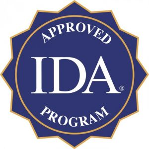 IDA Approved Program