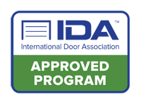 IDA Approved Program Logo